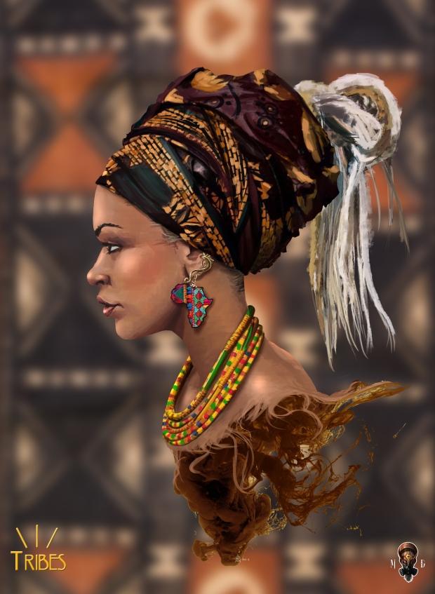 Tribe GalerieDMinlo 2