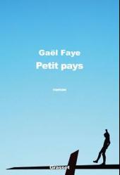FAYE-Gaël-Petit-pays prix feetkann
