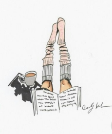 legs reading