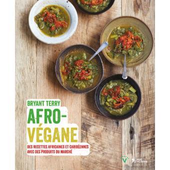 Afro-vegane