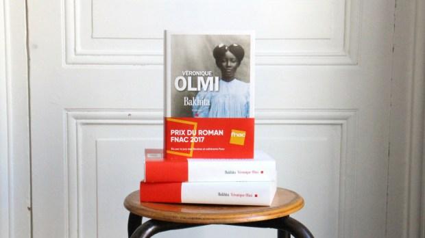 Prix-roman-fnac-olmi-bakhita-albin-michel