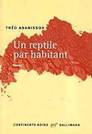 reptile par habitant