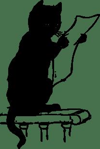 johnny-automatic-cat-reading