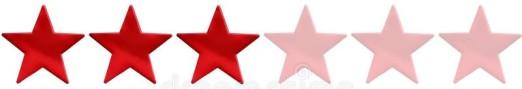 étoiles 3